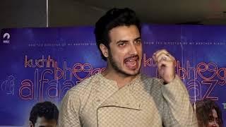 Kuch Bheege Alfaaz Actor Zain Khan Durrani talks about his experienceof work in Film   e-Bollywood