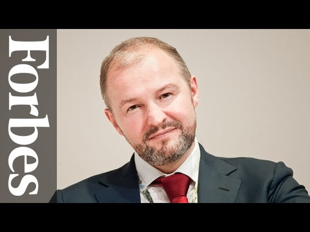 Роман Троценко - Детские мечты миллиардеров | Forbes