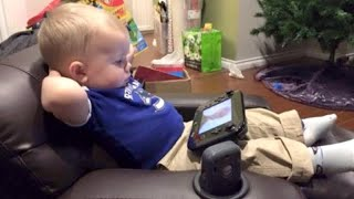 These KIDS and BABIES are your greatest DOSE of LAUGH today!