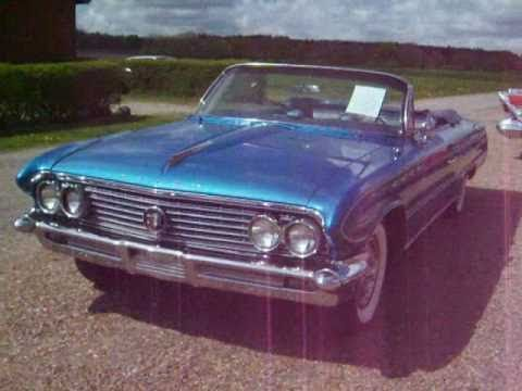 1961 buick electra 225 convertible for sale in denmark youtube rh youtube com