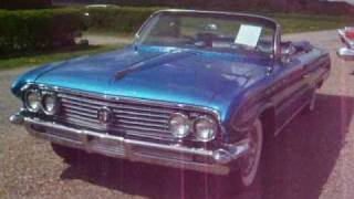 1961 Buick Electra 225 Convertible FOR SALE IN DENMARK