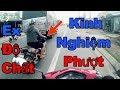 Phượt Đà Lạt Sài Gòn, Biker chia sẻ kinh nghiệm phượt Moto PKN RinRin