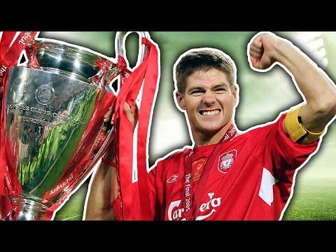 Top 10 European Cup Comebacks