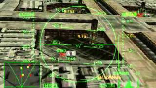 Ace Combat 2 Playthrough part 3
