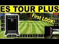Ernest Sports ES Tour Plus Launch Monitor video