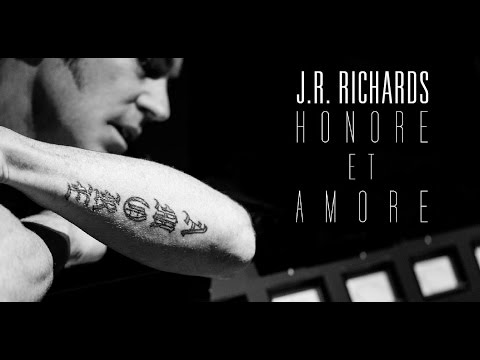 Carry On - JR Richards - Album