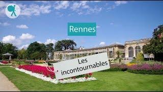Rennes - Les incontournables du Routard