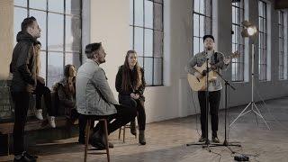 Nathan Jess - Awake My Soul | Acoustic | PHOENIX