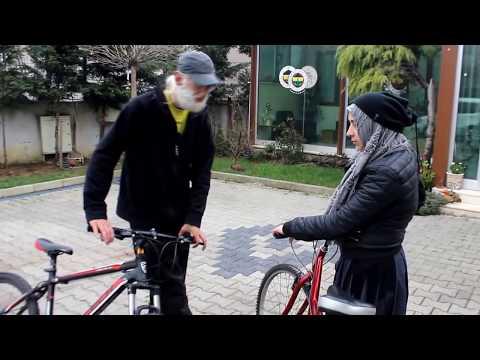bisiklet egitimi 2 gün