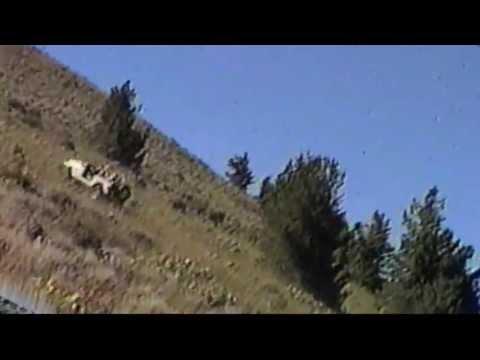 1986 CJ7 Jeep Climb HD