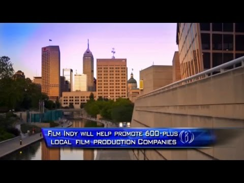 Film Indy Initiative | Inside INdiana Business
