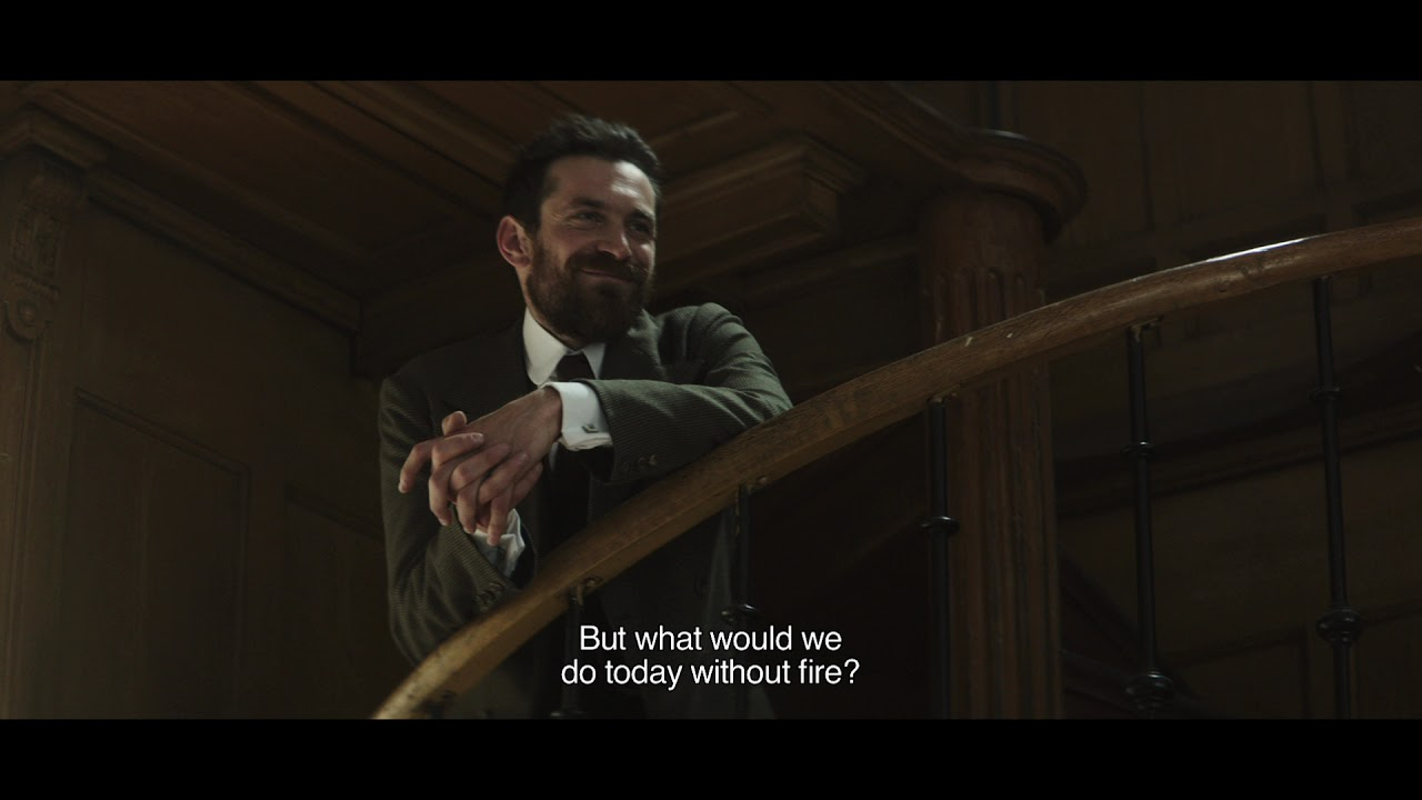 Marie Curie - Trailer