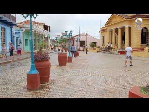 D Todo - Cuba, Baracoa y Santiago de Cuba (20/07/2017)