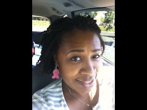 Tutorial Tuesday # 41 Awareness Earrings Super Easy