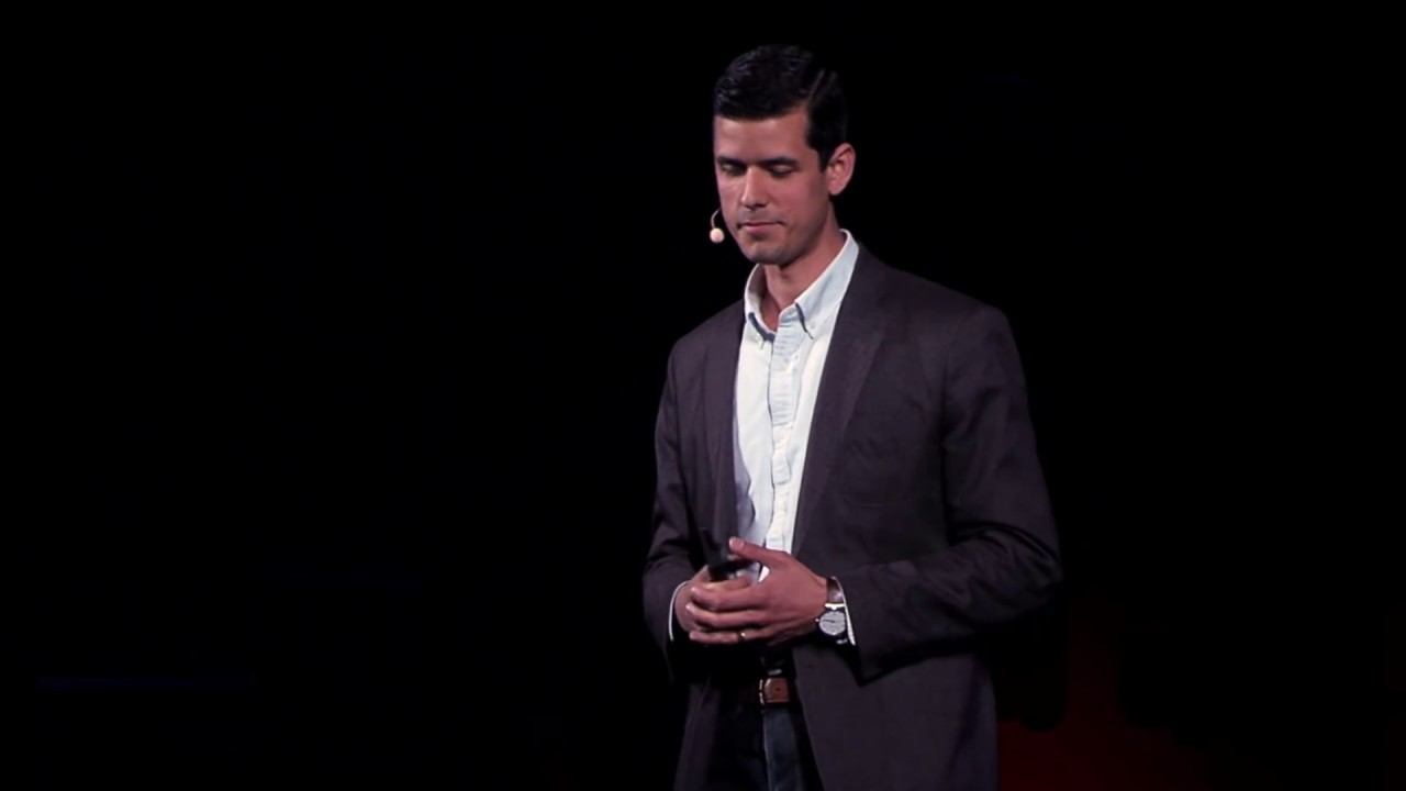 Create Change: From Apathy To Activation | Adam Luck | TEDxOklahomaCity