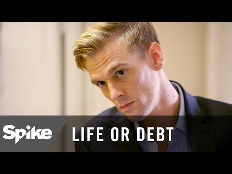 Where Is Aaron Carter's Money Going? - Life Or Debt, Season 1