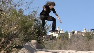 Dave Bachinsky Laguna Beach Ditch Raw Uncut