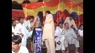 mujra in wah cantt 2014