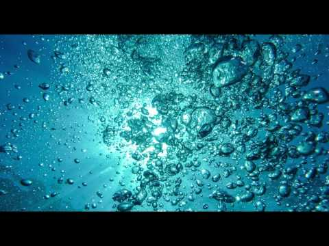 Underwater Bubbles Sound - Meditation White Noise Relaxation