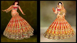 Arya Boutique - Indian bridal Collection - Teri ore teri ore song
