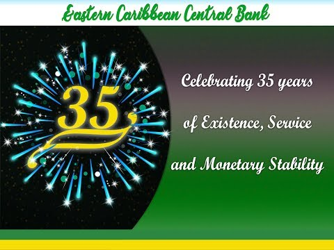 ECCB Connects Season 8 Episode 5 - 35th Anniversary Celebration