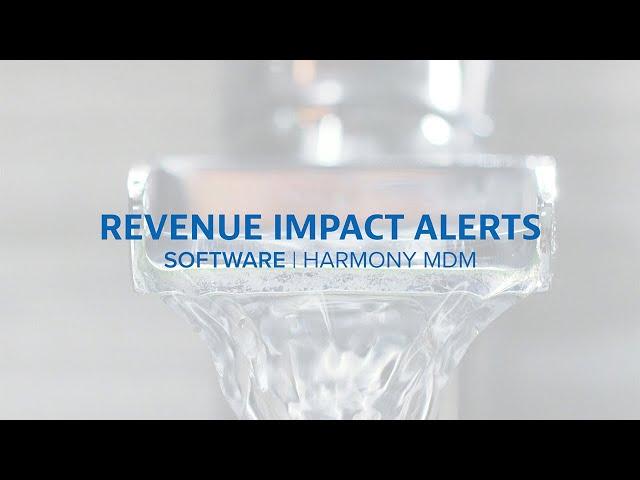 Understanding Revenue Impact Alerts™