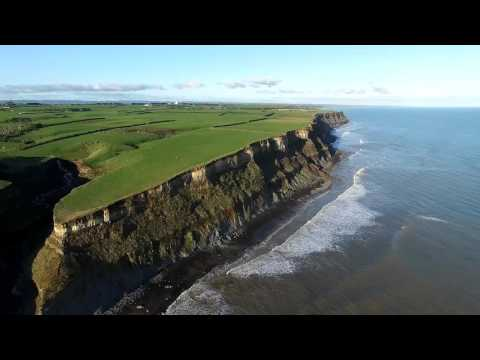 South Taranaki Drone Footage - New Zealand