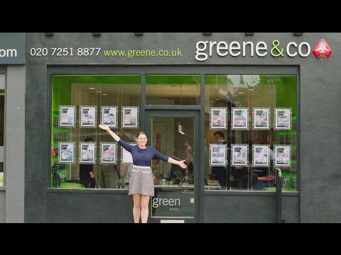 Greene & Co. - Love Where You Work