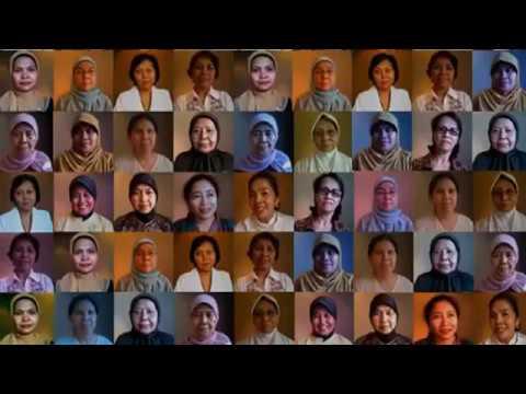 Tisu Herbal Wanita untuk Pencegahan Kanker Serviks