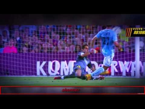 Claudio Bravo _ Best Saves _ FC Barcelona _ 2015_HD