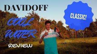 Davidoff Cool Water Review