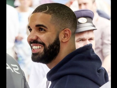 drake haircut must watch youtube