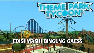 Make a playground!! | Roblox Theme Park Tycoon 2