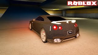 We Modified the Car and Over-accelerated it! - Roblox [RACES] Full Throttle with Panda