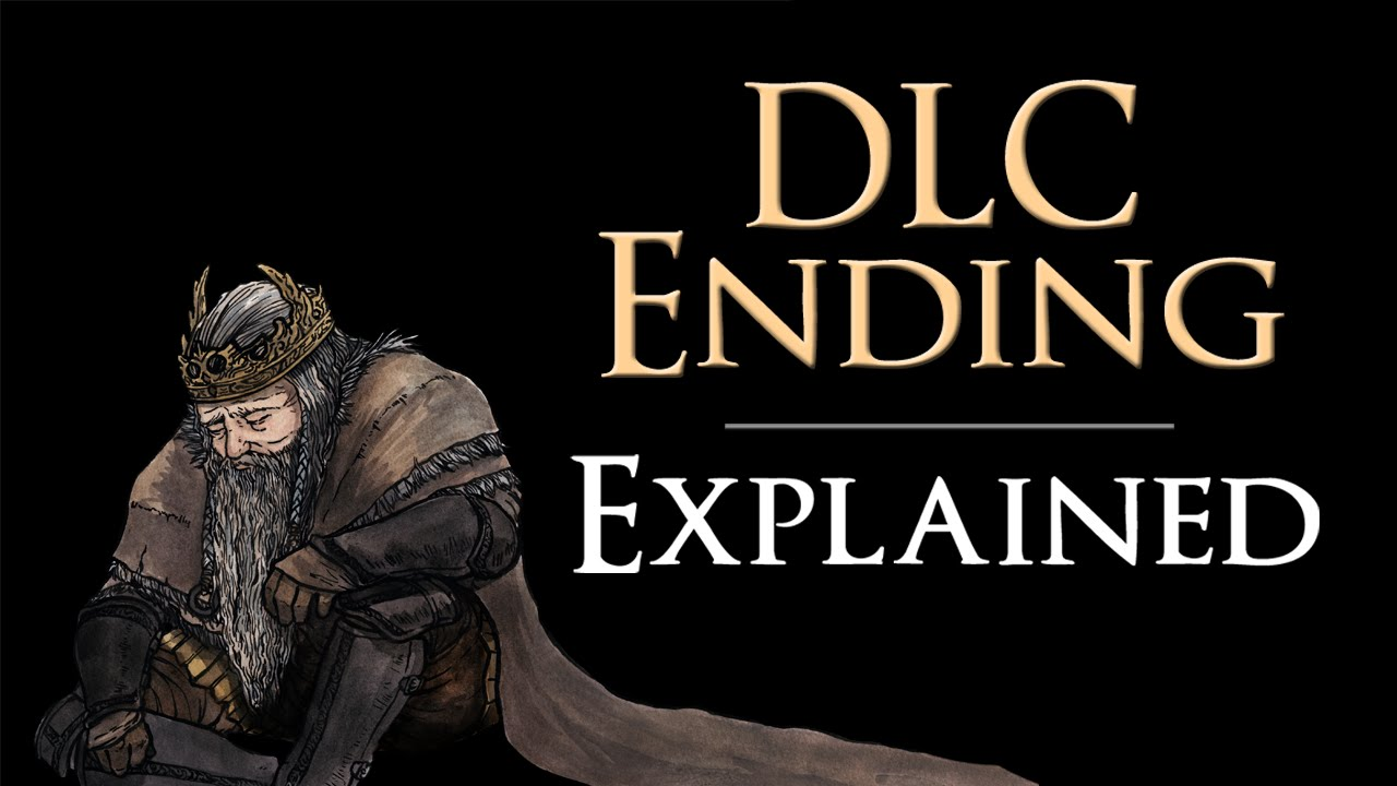 how to play dark souls dlc
