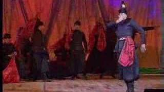 Georgian Dance - Old Tbilisi