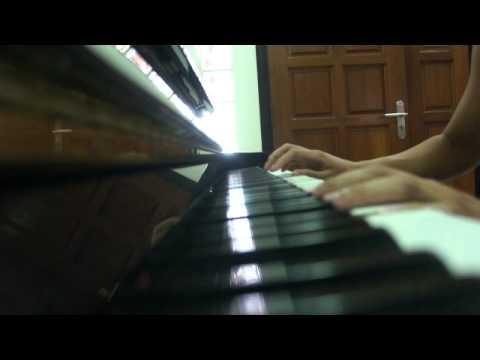 关怀方式 Guan huai fang shi (Piano) by JustChewMe