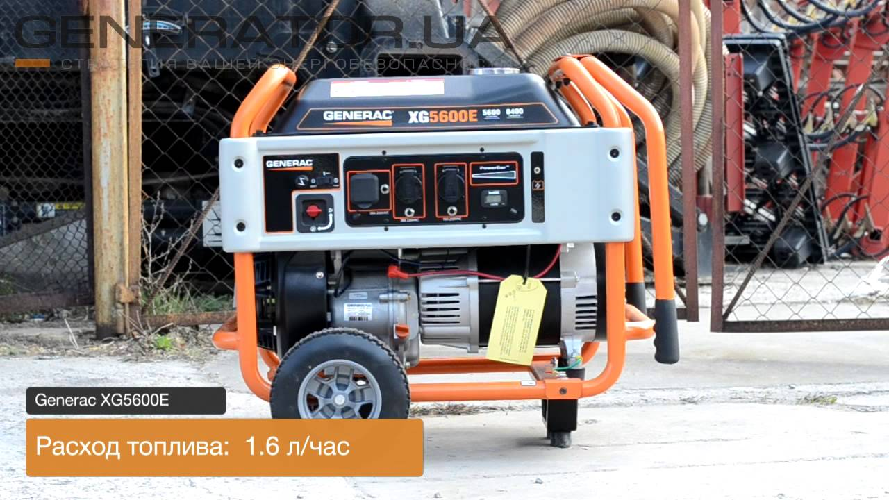 Generac бензиновый генератор сварочный аппарат вд 200 отзывы