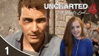 PRISON | Uncharted 4 A Thief