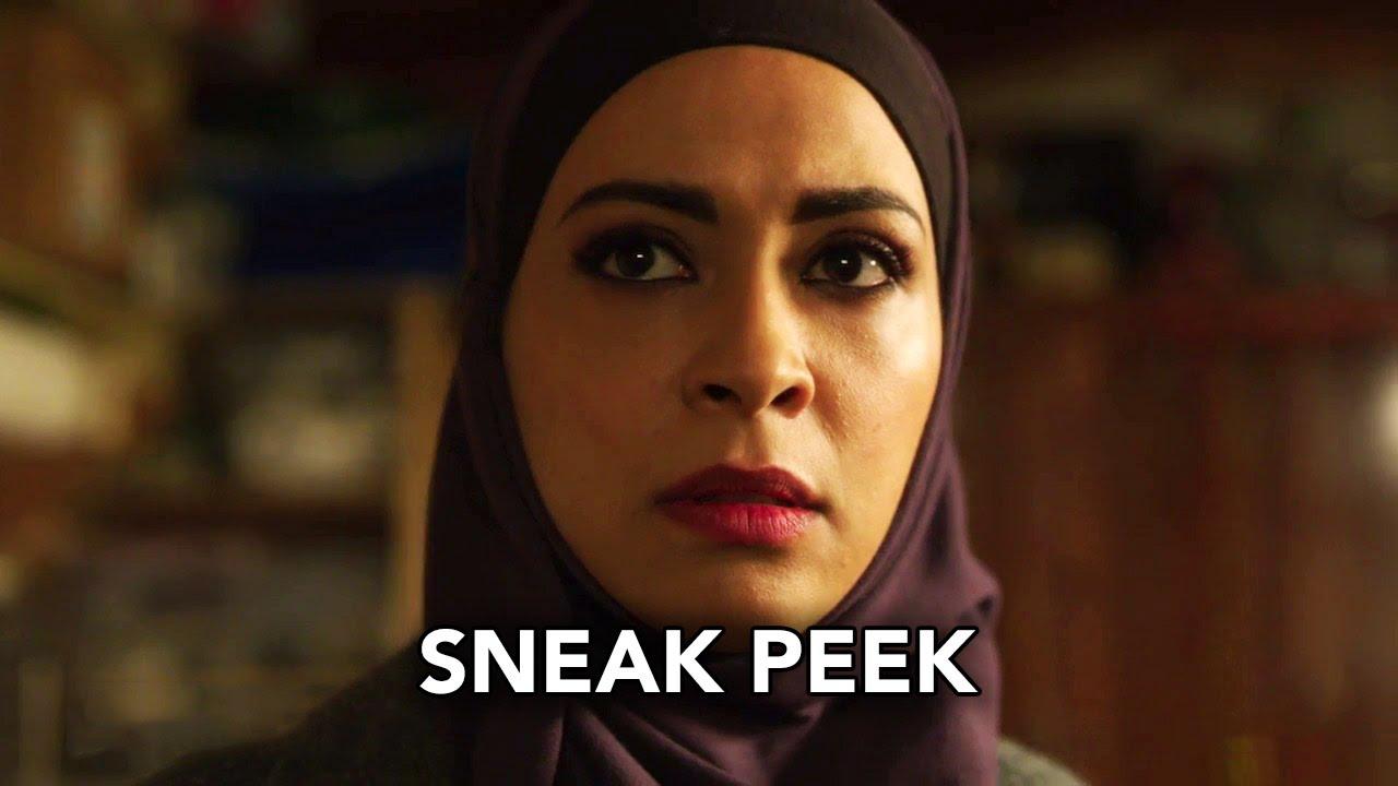 """Download Quantico 1x14 Sneak Peek """"Answer"""" (HD)"""