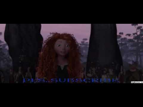 Brave- Last Scene