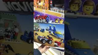 Наборы 2019 года по Лего фильм 2 уже можно купить в магазине «Дочки, Сыночки»
