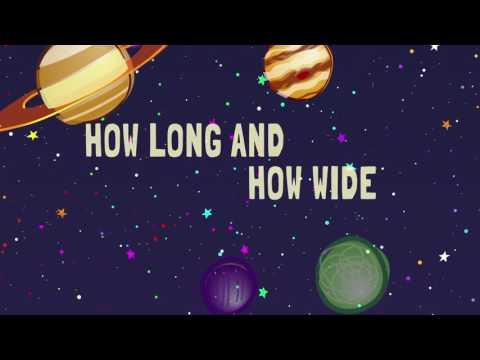 VBS 2017 - Day 4:  How Far Love Goes (Lyric)