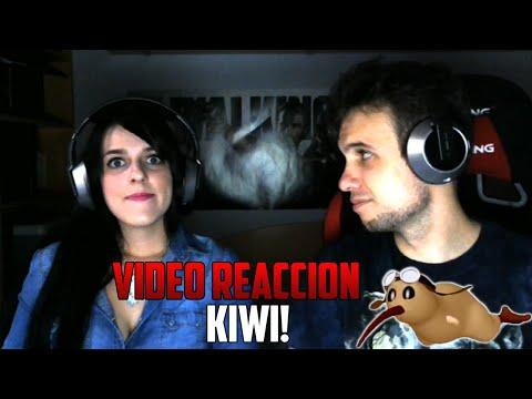 YUGO Y YAIMA VÍDEO REACCIÓN | KIWI!