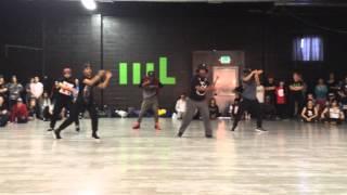 "Amanda Grind Class Choreo | 112- ""It"
