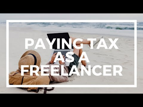 Where do I pay taxes as a freelancer nomad?