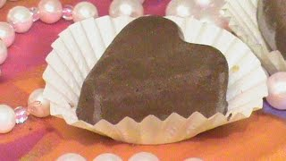 Шоколад по Дюкану