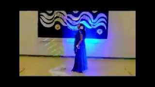 "Mehraz dances with Fanaa movie song ""Subhanallah"""