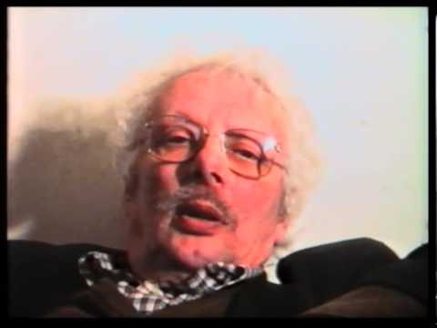 jean de maximy (1991)gérard courant - cinématon #1471 - youtube