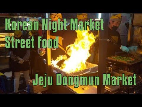 korean-street-food-|-jeju-island-dongmun-market